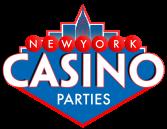 New York Casino Parties